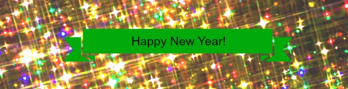 Happy New Year from Dot Girl Products