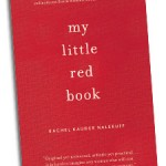 My Little Red Book by: Rachel Kauder Nalebuff